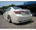 BODY KIT HONDA ACCORD đẹp MẪU VIP