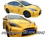 Body kit Hyundai Verna
