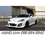 BODY KIT MẪU MS TUSCANI 2007